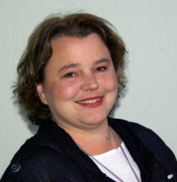 """Catharina Christophersen fra Høgskolen i Bergen har disputert med avhandlingen """"Rytmisk musikkundervisning som estetisk praksis""""."""