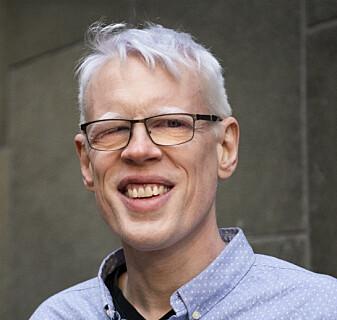 Professor Frode Eika Sandnes har gjort metoden åpent tilgjengelig via et enkelt webgrensesnitt.