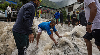 FN: Bedre værvarsel kan redde mer enn 20 000 liv i året