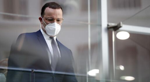 Tyske eksperter forventer en fjerde smittebølge