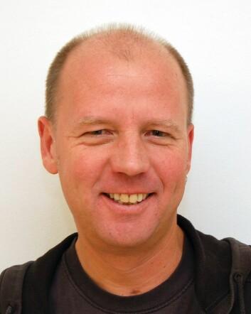 Morten Bøås har ledet forskergruppen.  Foto: Privat