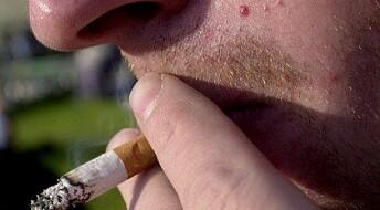 Røykeslutt krever motivasjon og plan