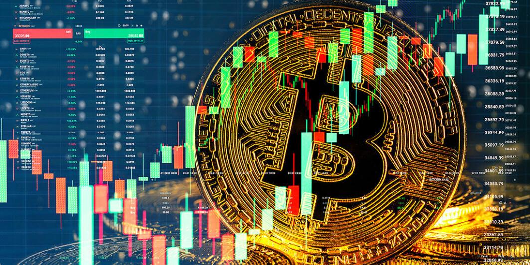 Bitcoin var den første vellykkede kryptovalutaen og ble første gang presentert i 2008.