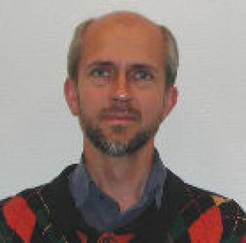 """""""Bjørn Jacobsen i Forskningsrådet."""""""