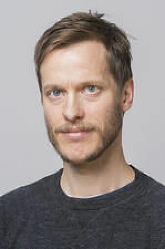 Tor-Olav Nævestad forklarer ulykkestallene med vinterforhold og veier.