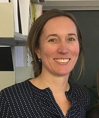 – Det nordiske klimaet påvirker effekten av plantevernmidler, sier professor Katrine Borgå.