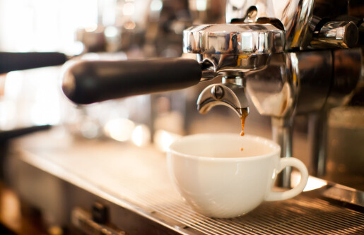 Hvordan får du den perfekte kaffekoppen?
