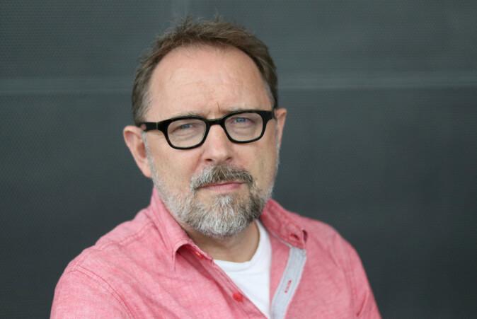 Frode Thuen – psykolog som er gift med en psykolog.