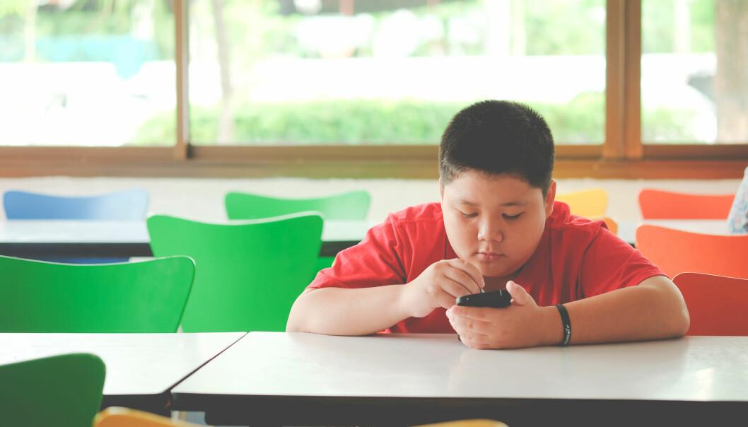 – Overvekt kan føre til en økt risiko for følgesykdommer. Derfor er det viktig å sette inn tiltak mot overvekt og fedme i ung alder, understreker professor Per Morten Fredriksen.