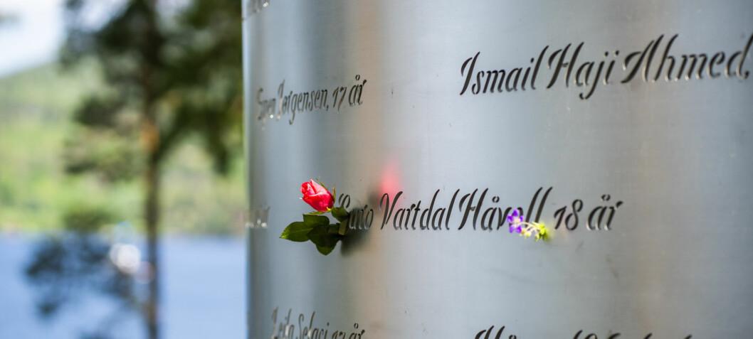 Forskning på Utøya-overlevende: – Vi var nok litt naive. Vi forsto ikke hvor vanskelig det ville bli for dem som overlevde angrepet.