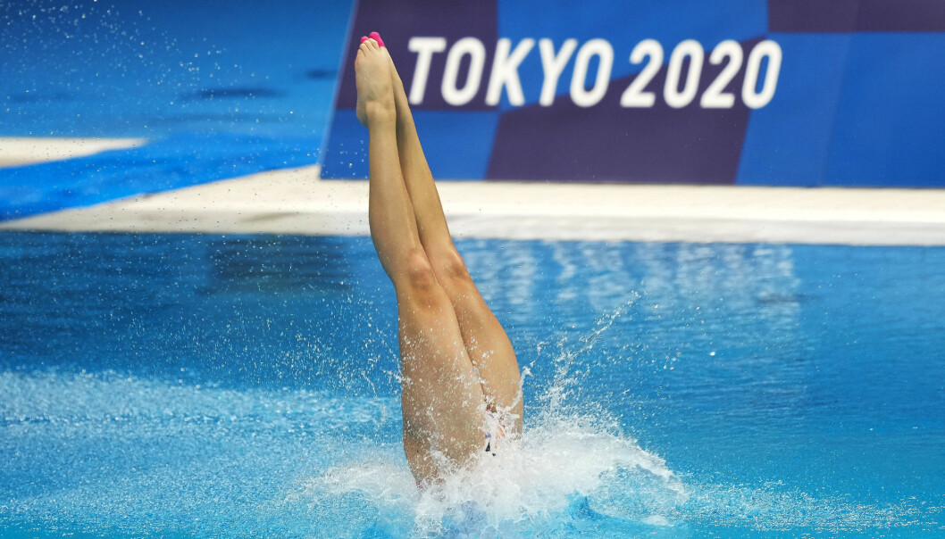 Økonomien har vært på dypt vann stort sett i hvert eneste OL som har vært arrangert.