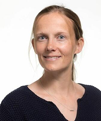 – Tillit smører hjulene, gjør folk effektive og gjør hele samfunnet strømlinjeformet, sier Karin Dyrstad ved NTNU.