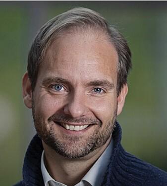 Terje Andreas Eikemo forteller at for forskerne i CHAIN er sosial rettferdighet en kampsak, motivasjon, drivkraft og ambisjon.