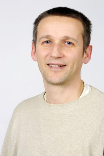 Velibor Bobo Kovač. (Foto: SIRUS/Nye bilder)