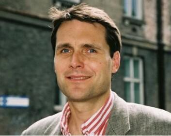 Professor Ole Andreas Andreassen ved Universitetet i Oslo. (Foto: P. E. Lilletun)
