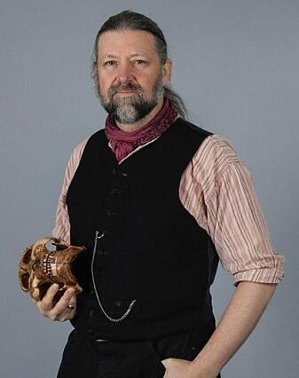 Petter Bøckman er universitetslektor ved ved Naturhistorisk museum i Oslo.