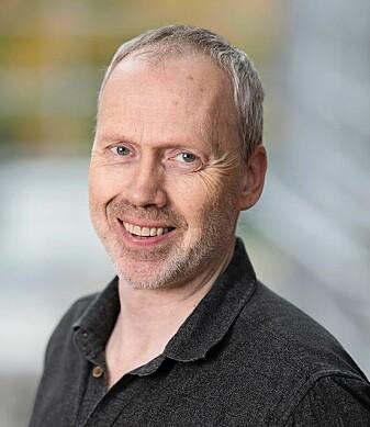 Mons Bendixen, professor i sosialpsykologi ved NTNU.