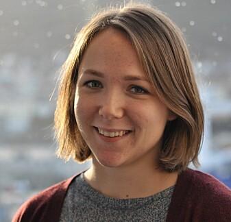 Marianne Tøraasen, forsker ved Chr. Michelsens Institutt (CMI) i Bergen.