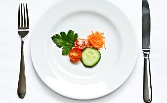 Kan du bli tykkere uten å spise mer?
