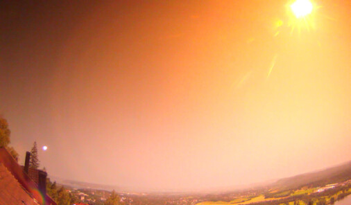 Meteorekspert: – Utvilsomt en sjanse for å finne meteoren