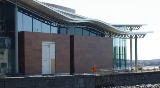 Kulturhus for folket