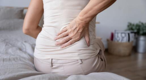 Fibromyalgi kan være en autoimmun sykdom