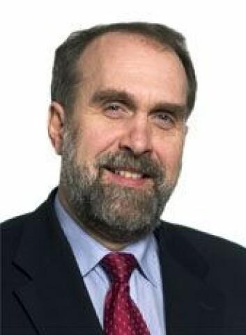 Rolf K. Reed. (Foto: Reidar Lothe)