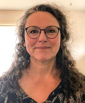 Kristin Danielsen Wolf, visedekan for barnehagelærerutdanningene ved Universitet i Sørøst-Norge.