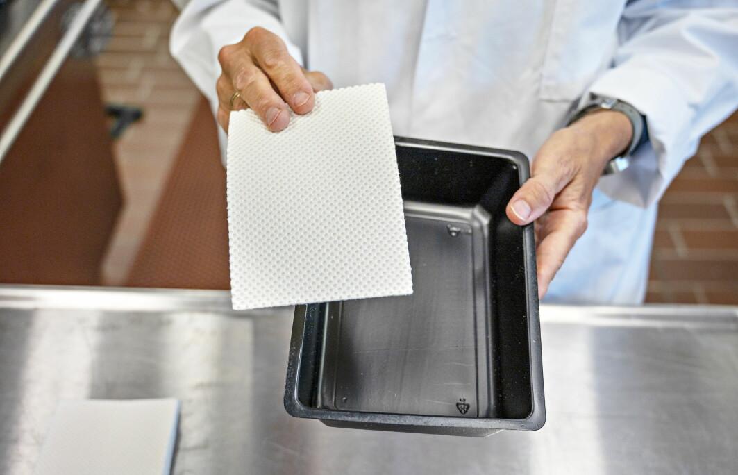 Det er forventet en betydelig øking i markedet for matemballasje fra fornybare ressurser, og et skifte fra plast til papir og cellulose i tiden fremover.
