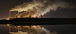 5 prosent av verdens kraftverk står for 73 prosent av utslippene