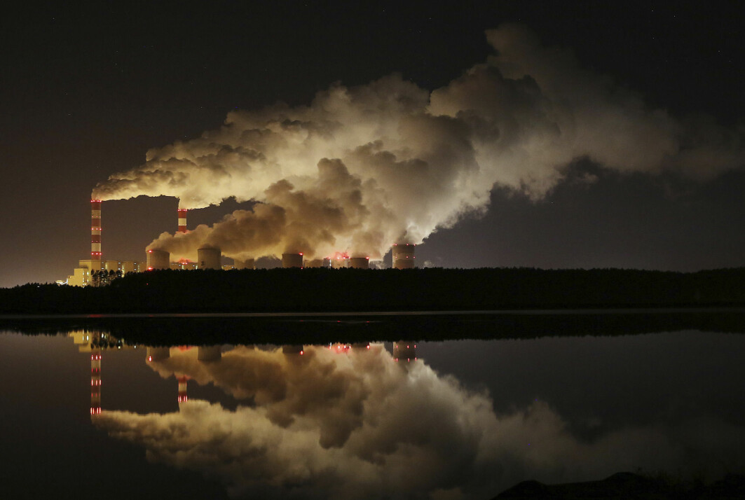 Kullkraftverket i Belchatow i Polen har større klimagassutslipp enn noe annet kraftverk i verden, ifølge en studie fra University of Colorado Boulder.