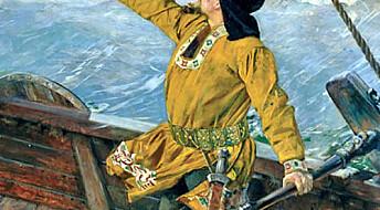 Indianere fra Vinland kan ha blitt med til Island
