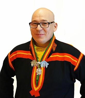 Ketil Lenert Hansen er professor i helsevitenskap ved UiT Norges Arktiske Universitet og en av dem i Norge som vet mest om samers levekår og helse.