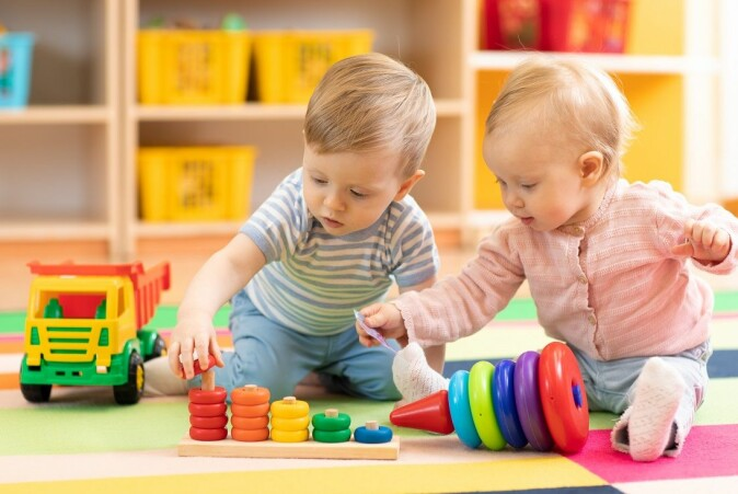 Imagination, creativity and the joy of play were highlighted as important by all the generations in the study.