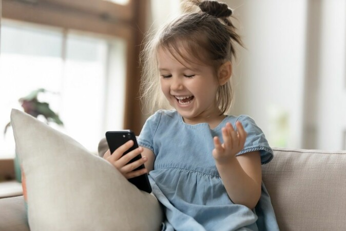 A lot of people worry that iPads and screens make children more passive. The counterargument is that kids can gain important digital competence.