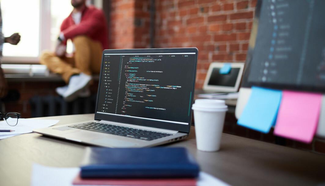 The Economist kombinerte sine egne data med algoritmen som Berent Lunde har lagt ut som såkalt open source, åpen kildekode.