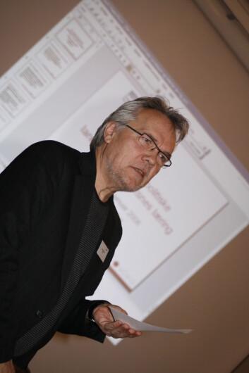 Med Grundtvig-programmet ble voksnes læring for alvor satt på kartet i Europa, ifølge Sturla Bjerkaker.