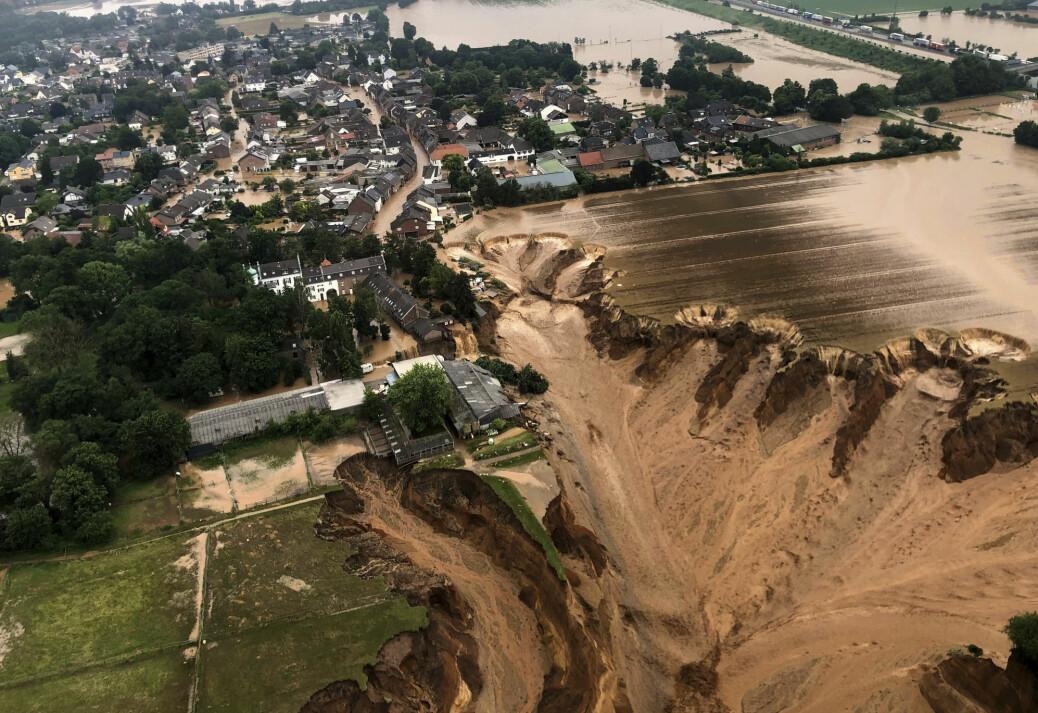 Dramatisk ny klimarapport: Hvorfor er klimaforskerne enda sikrere i sin sak denne gangen?