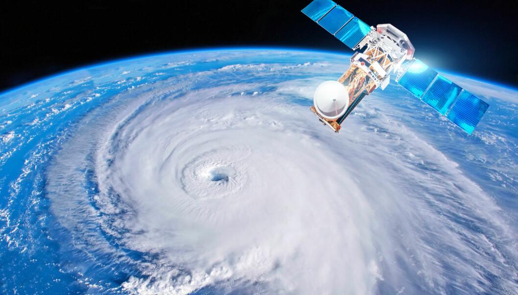 Global temperatur kommer til å passere 1,5 grad over før-industrielt nivå – for alle utslippsscenarier man har regnet på.