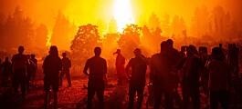 Lekket utkast til FN-rapport sier utslippene må nå toppen innen fire år