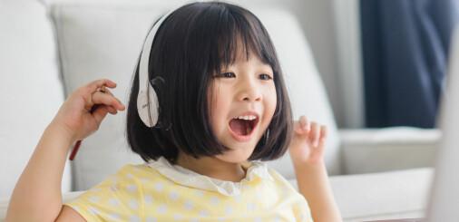 Fremmedspråk gir deg bedre musikkøre