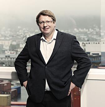 Arne Strand er forsker ved Chr. Michelsens Institutt i Bergen.