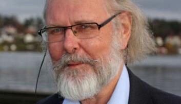 Nils Chr. Stenseth er professor ved Universitetet i Oslo.