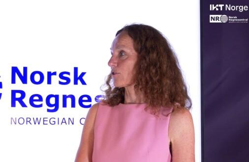 Camilla Stoltenberg vil ha mer åpenhet om smittetall