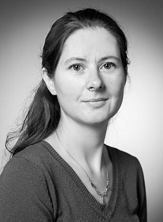 Gunnveig Grødeland er forsker ved Avdeling for immunologi og transfusjonsmedisin ved Universitetet i Oslo.