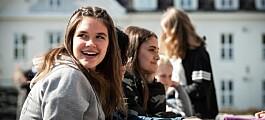 – Sosial tilhørighet kan å få ungdom til å fullføre videregående skole