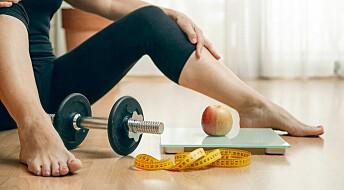 Treningssentrene – en arena for kroppspress eller folkehelse?