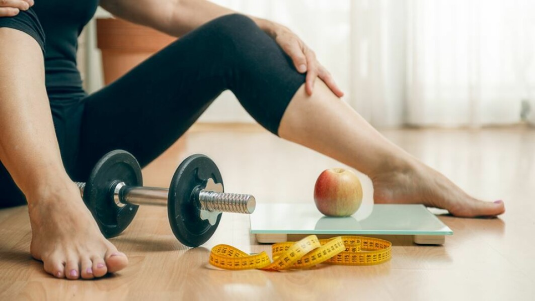 Mange unge opplever kroppspress.