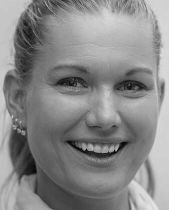 Professor Solfrid Bratland-Sanda har forsket på fysisk aktivitet hos mennesker med spiseforstyrrelser.