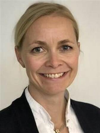 Overlege ved Folkehelseinstituttet, Sara Sofie Viksmoen Watle.